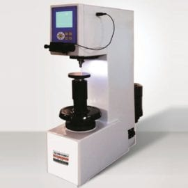 MODEL HBS-3000 DIGITAL DISPLAY BRINELL HARDNESS TESTER