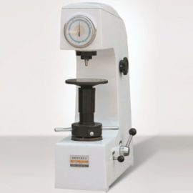 HR-45A SURFACE ROCKWELL HARDNDESS TESTER