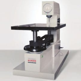 HRDJ-150 LENGTHENED ELECTRIC ROCKWELL HARDNESS TESTER