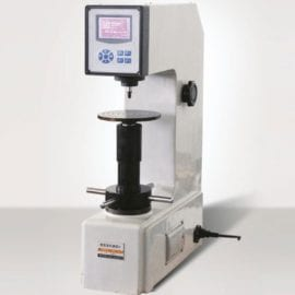 HRS-150 DIGITAL DISPLAY ROCKWELL HARDNESS TESTER