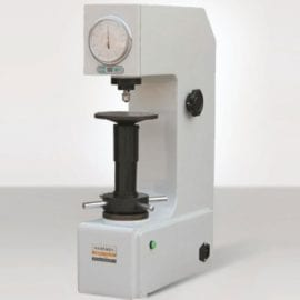XHRD-150 Electric Plastic Rockwell Hardness Tester