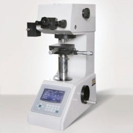 HV-1000A MICRO VICKERS HARDNESS TESTER