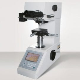 HVS-1000A DIGITAL DISPLAY MICRO VICKERS HARDNESS TESTER