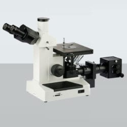 Inverted Metallurgical Microscope 4XC
