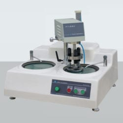 MPT Semi-automatic Polishing Head