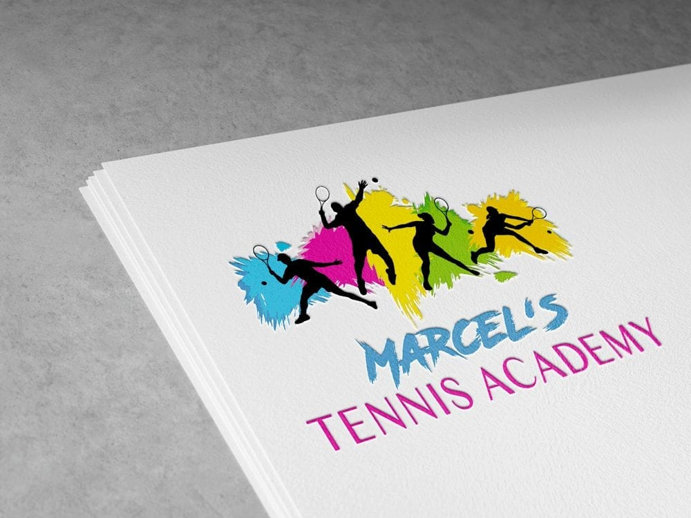Marcels Tennisacademy